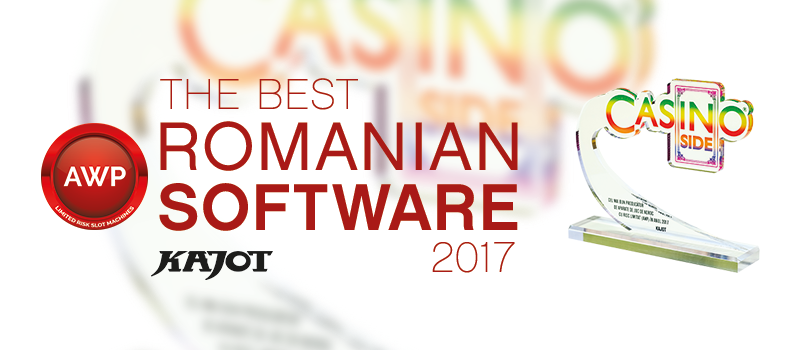 The BEST Romanian software